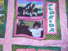 More from the vacation quilt