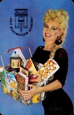 A legszebb magyar szupermodellek, topmodellek, manökenek, fotómodellek (RETRÓ): Bíró Ilona szupermodell, sztármanöken