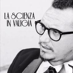 """Marco Santarelli in tour italiano con """"La Scienza in Valigia"""""""