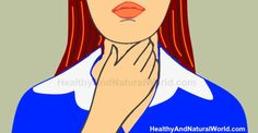 Feeling of Something Stuck in the Throat: Causes and Home Remedies