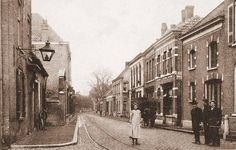 liesbosstraat 1911