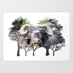 Protect ME! Art Print by Four Hands Art - $17.68