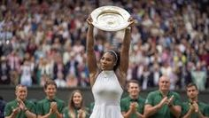 Serena Williams 22 grand slam total 2016