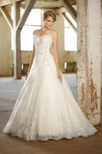 Tuscany Bridal - Bethany