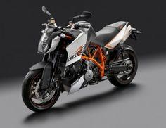 KTM - TOKYO MOTORCYCLE SHOW 2012