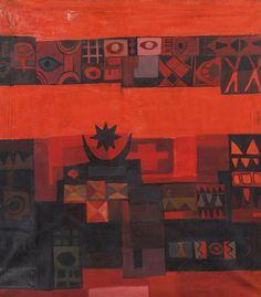 Ancient Symbols (1964)