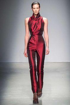 Iris van Herpen, Look #18