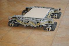 NASA Crawler