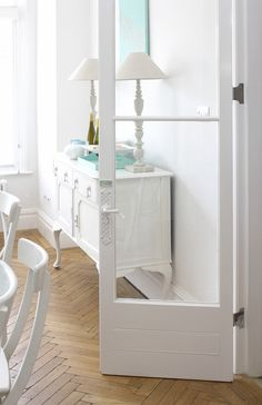 Doors Photos (257 of 307) - Lonny - White Traditional Door