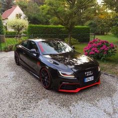 JOIN to the biggest Audi A5 Fanpage!  www.facebook.com/AudiA5best #Audi #Audia5 #Audis5 #Audirs5