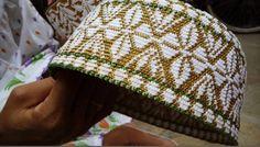 Sar ka Taaj Indian Crafts, Handicraft, Crochet Hats, Beanie, Traditional, Design, Craft, Knitting Hats, Arts And Crafts
