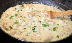 NapadyNavody.sk | 13 skvělých receptů na jednoduché speciality z kuřecího masa, kterými si rozšíříte sbírku svých oblíbených receptů