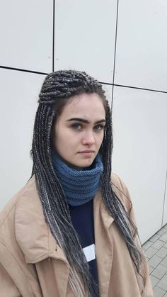 Blue Dreadlocks Hats Dreadlocks Headband Handmade | Etsy Dread Wraps, Dreadlock Hairstyles, Slouchy Hat, Handmade Clothes, Neck Warmer, Blue Grey, Knitted Hats, Dreadlocks, Hair Styles