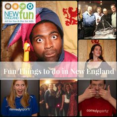 Check out the calendar New England Fun to find upcoming show dates. Call the office for holiday ticket specials. Corporate Team Building, Team Building Events, Travel With Kids, Family Travel, Hawthorne Hotel, Dinner Theatre, To Do This Weekend, Comedy Show, Event Calendar
