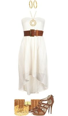 Summer dresses, http://www.lolomoda.com
