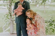 My Wedding- August 10, 2019- Eskridge, KS