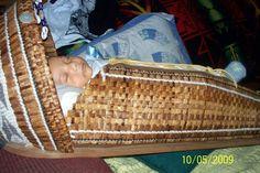 Thomas Cedar baby board