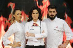 Dupla eliminação no Hell's Kitchen  Cozinha Sob Pressão neste sábado - Observatório da Televisão (Blogue)