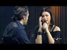 Tiziano Ferro e Laura pausini - Non me lo so spiegare, Terry Tanti