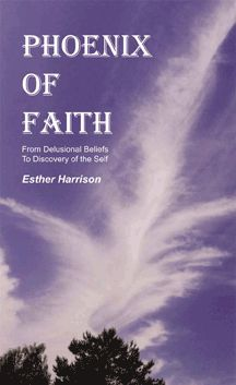 Phoenix of Faith ~ a book about being born into a religious cult.