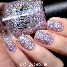 Starrily Menchie The Cat Nail Polish ((PRE-ORDER | ORDER SHIP DATE: 02/02/16)