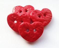 Heart buttons!