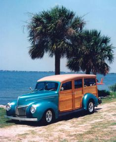 1954 woody | 1954 chevy woody wagon