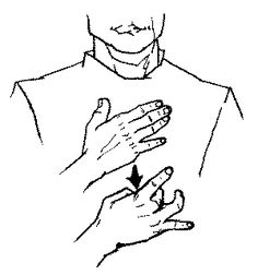 Like - American Sign Language (ASL)