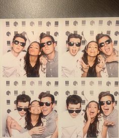 Three of my favorite YouTubers being silly together. *fangirl part of my heart* Get ready because you are going to have a total meltdown because of this picture. *me* wait NO!! *has meltdown*