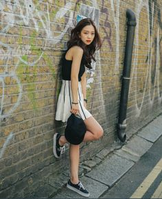 Official Korean Fashion Blog: Ulzzang Fashion