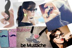 """Do Handicraft y luego a eso postear la nueva marca de la juventud: """"Bubble""""  https://www.facebook.com/ilovebubble1?fref=ts"""