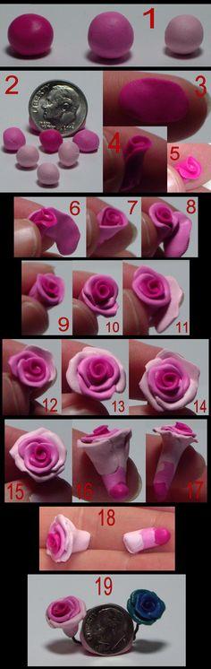 Nice rose tutorial.