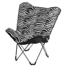 It will go with the zebra print bedroom