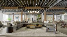 18 Best Mcguire Furniture San Francisco Showroom Images In 2018