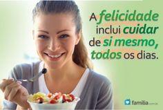 Familia.com.br | Como ganhar peso de forma saudável #Ganharpeso #Saude