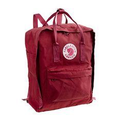 Fjällräven® classic Kanken backpack #crewcuts #jcrew #kids #backpack #love