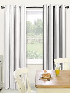 Charteris Neutral Curtains from Curtains 2go