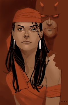 Phil Noto is a true master. Hope he'll come back to Lucca next year !