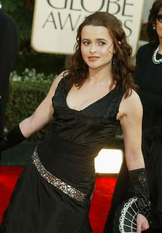 There's just something about this picture that's so amazing. Helena Bonham Carter, Helena Carter, Belatrix Lestrange, Marla Singer, Bellatrix, Celebrity Portraits, British Actors, Celebs, Celebrities