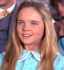 Melissa Sue Anderson was born September 26, 1962 in Berkeley, California.  She is most memorable for playing the role of Mary Ingalls on the TV show The Little House on the Prairie... Read the full story>>