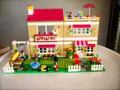 LEGO for girls?