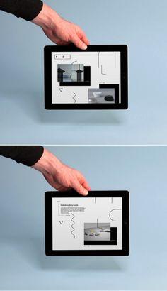 Oh Yeah Studio Web Design, Print Design, Graphic Design, Interactive Art, Cv, Art Direction, Stage, Ipad, Studio