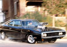 Top 6 Fast and Furious Cars in the World www.autoupholsteryin.com