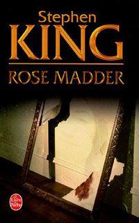 """Rose Madder"" - Stephen King"