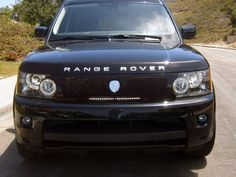Pricy Grille - STRUT - you either know of it or prob seen it but didn't know they cost $10Gs.    2010 Land Rover: Range Rover HSE Collection - USD$ 8,750.00  2010 Land Rover: Range Rover Sport Collection - USD$ 6,750.00  2010 Mercedes Benz: S-Class Collection - USD$10,000.00     Suggested Retail Prices:  2010 Land Rover: Range Rover HSE Collection - USD$ 8,750.00  2010 Land Rover: Range Rover Sport Collection - USD$ 6,750.00  2010 Mercedes Benz: S-Class Collection - USD$10,000.00