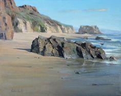 Robin Hall Painter