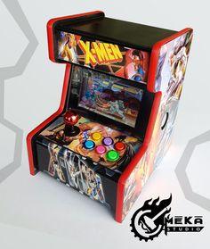 Micro Arcade Retro Pi