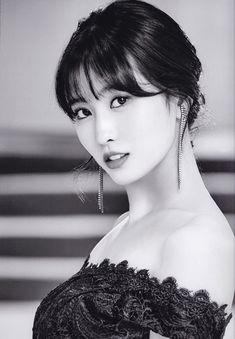 TWICE - Dreamday Dress photobook scans. Nayeon, Mata Hari, Kpop Girl Groups, Kpop Girls, Asian Woman, Asian Girl, K Pop, Sana Momo, Hirai Momo
