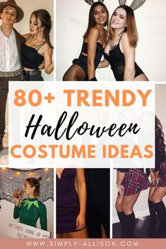 I'm definitely sharing some of these couple College Halloween costume ideas to my best friend. I know her and her boyfriend will love to do some of these outfits specially the Jack and Sally one.#halloween #halloweencostumeideas #collegehalloween Creative College Halloween Costumes, College Costumes, Popular Halloween Costumes, Couple Halloween Costumes, Bestfriends, Sally, Costume Ideas, Boyfriend, Parties