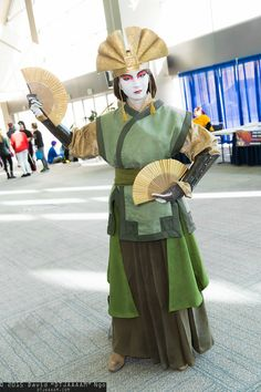 """David """"DTJAAAAM"""" Ngo's photo galleries featuring thousands of cosplay pictures from anime, video game, and comic book conventions across the USA. Avatar Costumes, Avatar Cosplay, Cool Costumes, Cosplay Costumes, Halloween Costumes, Anime Cosplay, Cosplay Ideas, Halloween Ideas, Costume Ideas"""